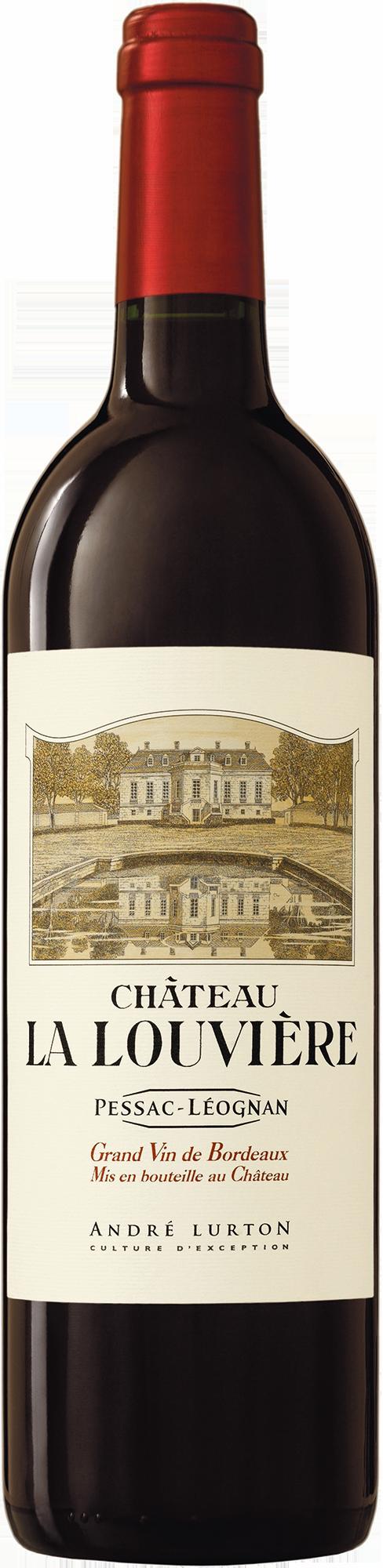 Produktbild på Château La Louvière Rouge