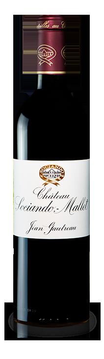Produktbild på Château Sociando-Mallet