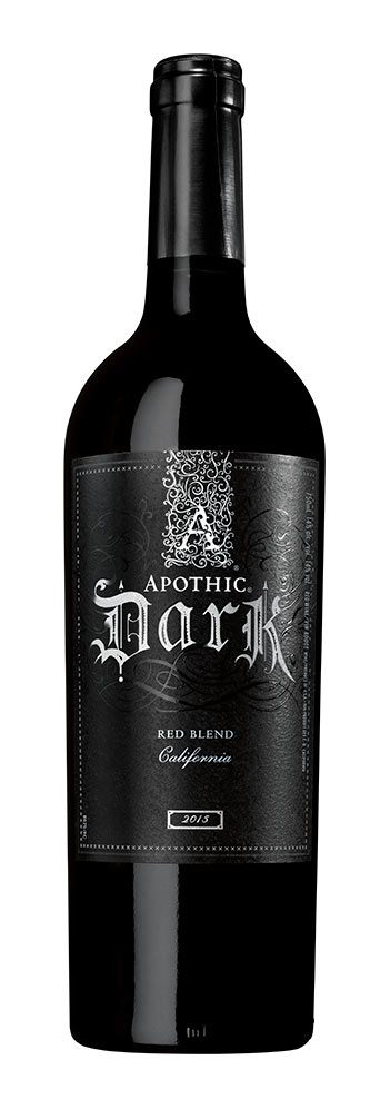 Produktbild på Apothic Dark