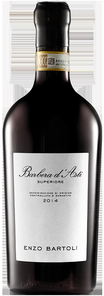 Produktbild på Barbera d'Asti Superiore