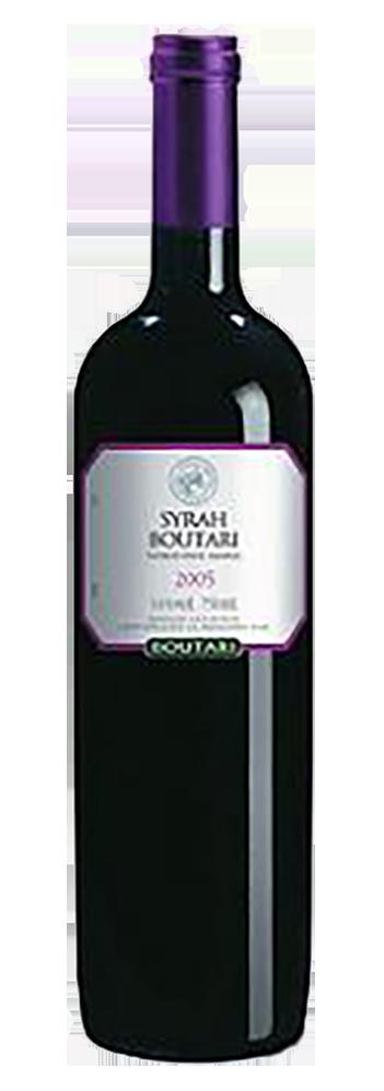 Produktbild på Boutari Syrah