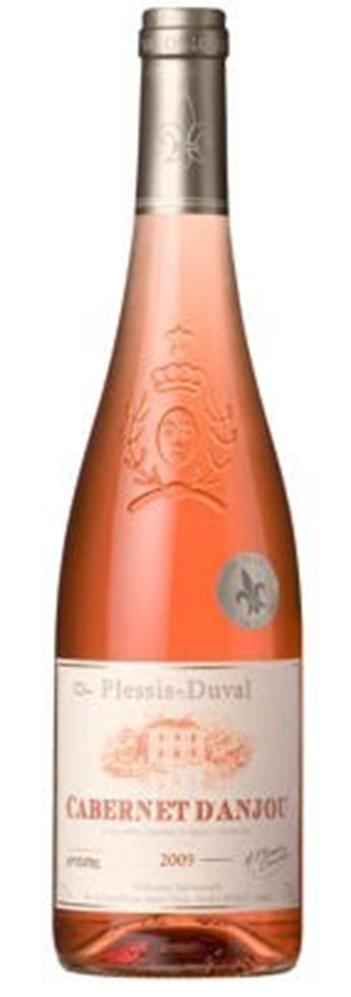 Produktbild på Cabernet d'Anjou
