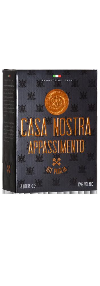 Produktbild på Casa Nostra