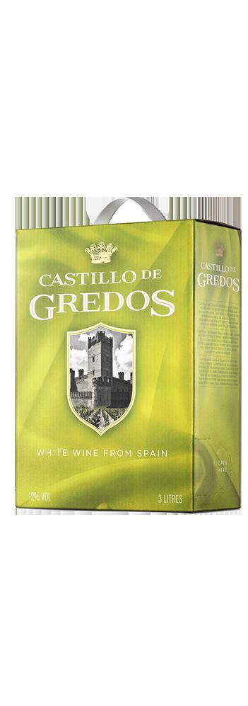 Produktbild på Castillo de Gredos