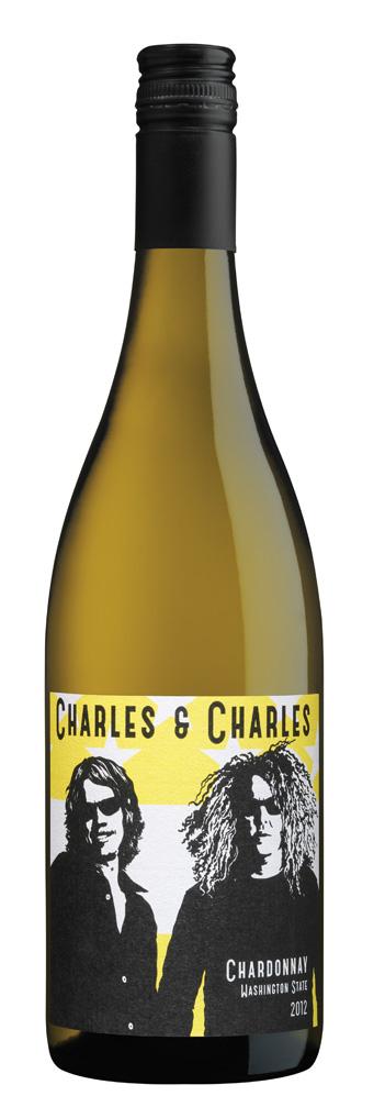 Produktbild på Charles & Charles