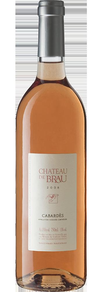 Produktbild på Château de Brau Cabardès