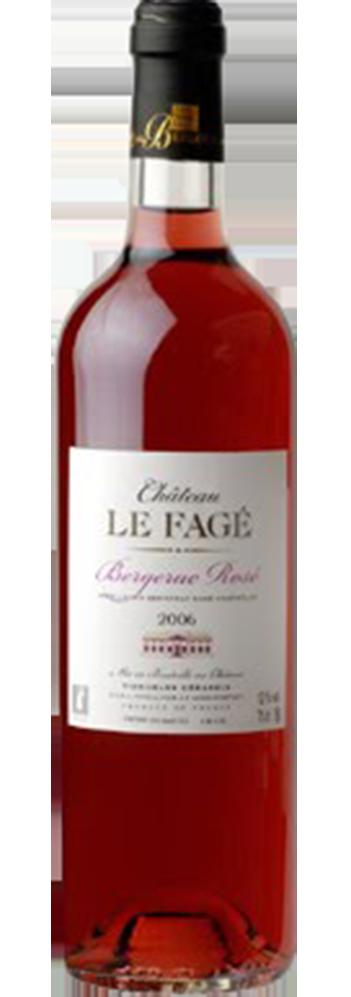 Produktbild på Château Le Fage