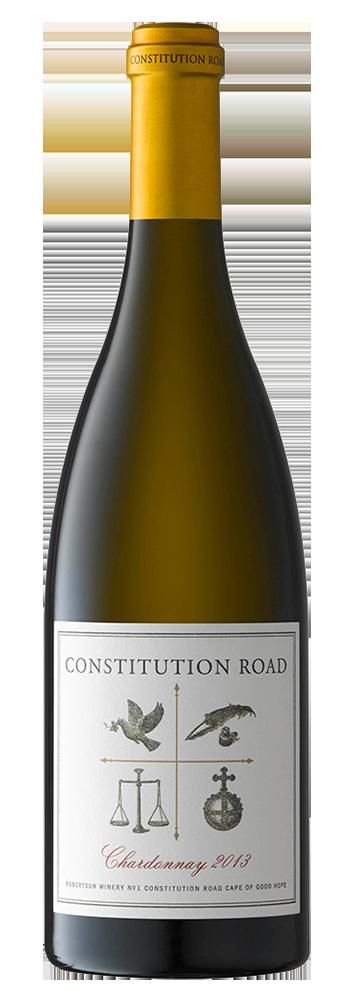 Produktbild på Constitution Road