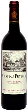 Produktbild på Château Puybarbe