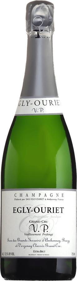 Produktbild på Egly-Ouriet