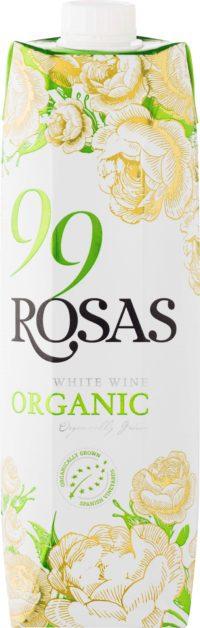 Produktbild på 99 Rosas