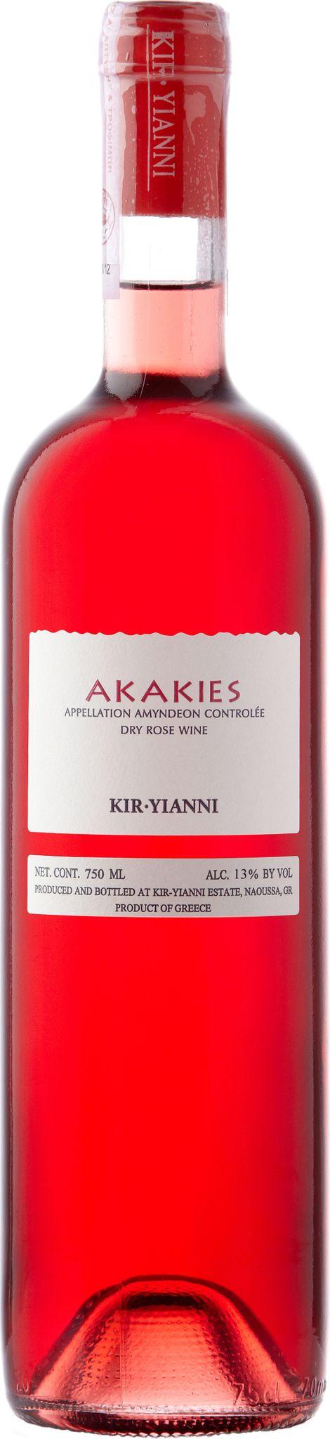 Produktbild på Akakies
