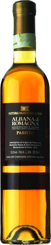 Produktbild på Albana di Romagna