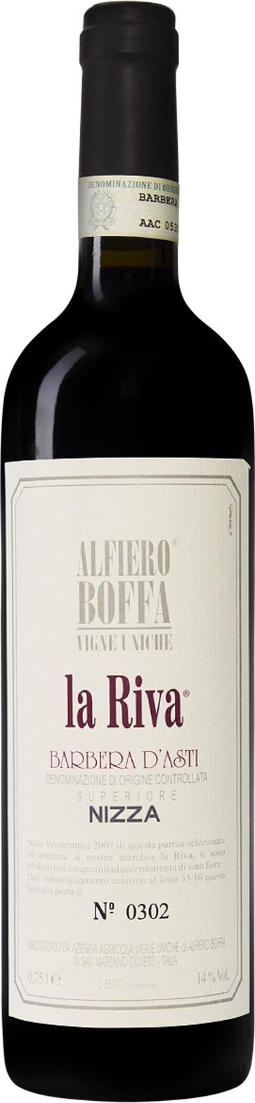 Produktbild på Alfiero Boffa