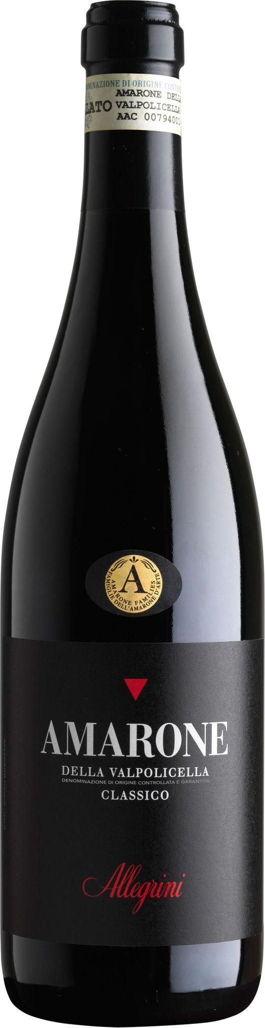 Produktbild på Allegrini Amarone Della Valpolicella