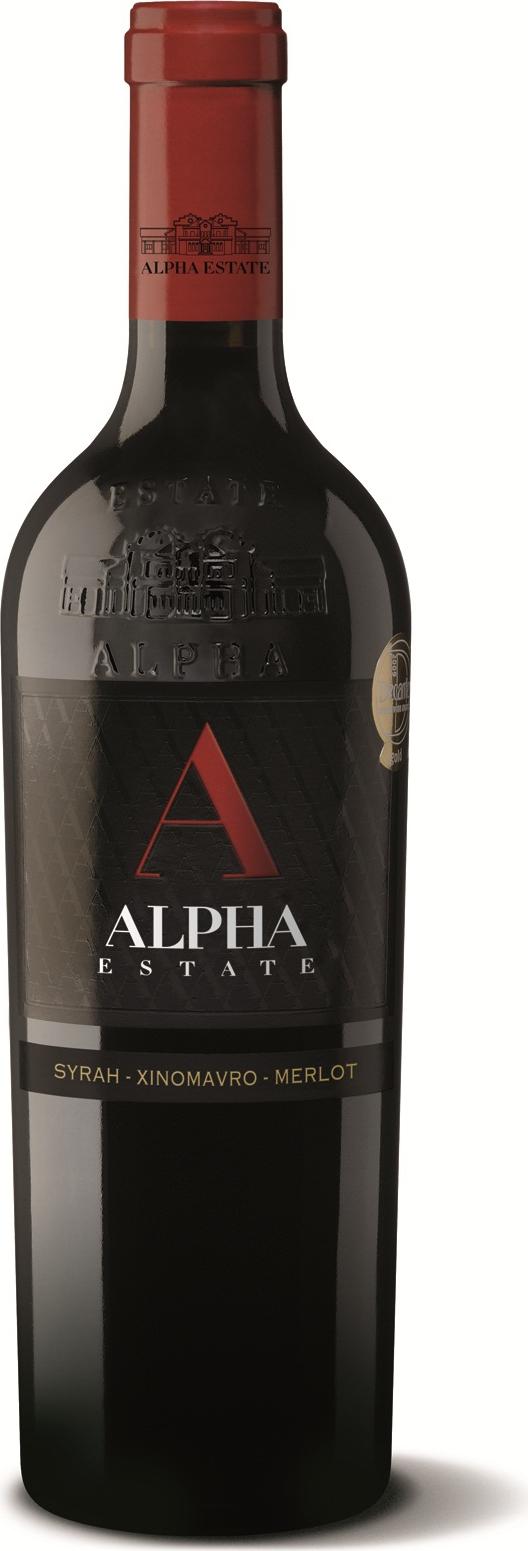 Produktbild på Alpha Estate