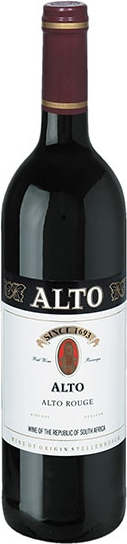 Produktbild på Alto Rouge