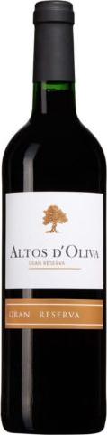 Produktbild på Altos d'Oliva