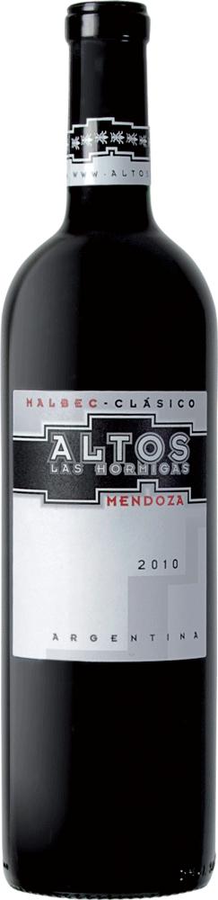Produktbild på Altos Las Hormigas