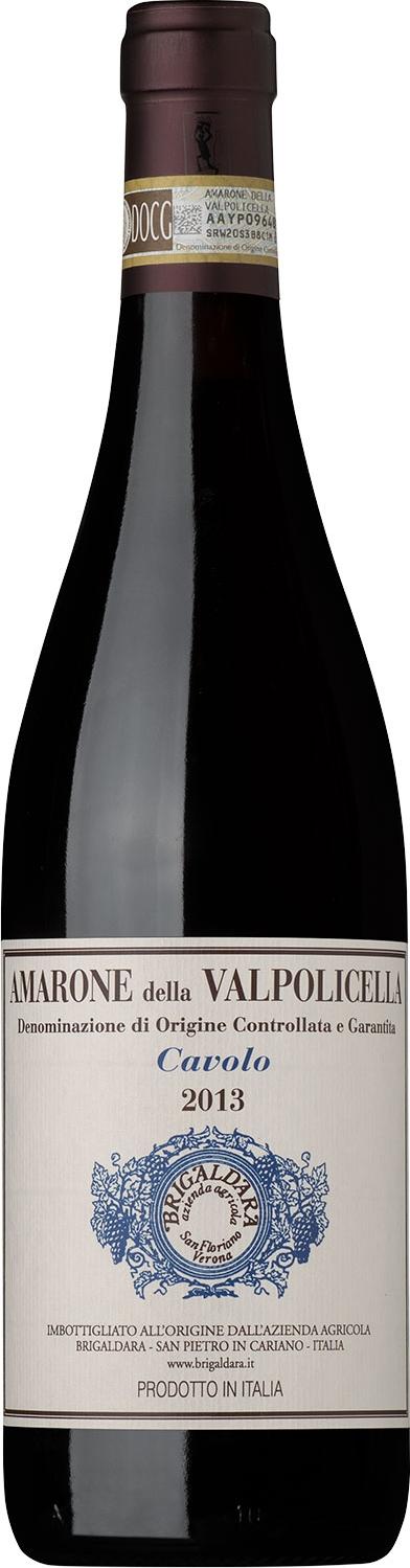 Produktbild på Amarone della Valpolicella