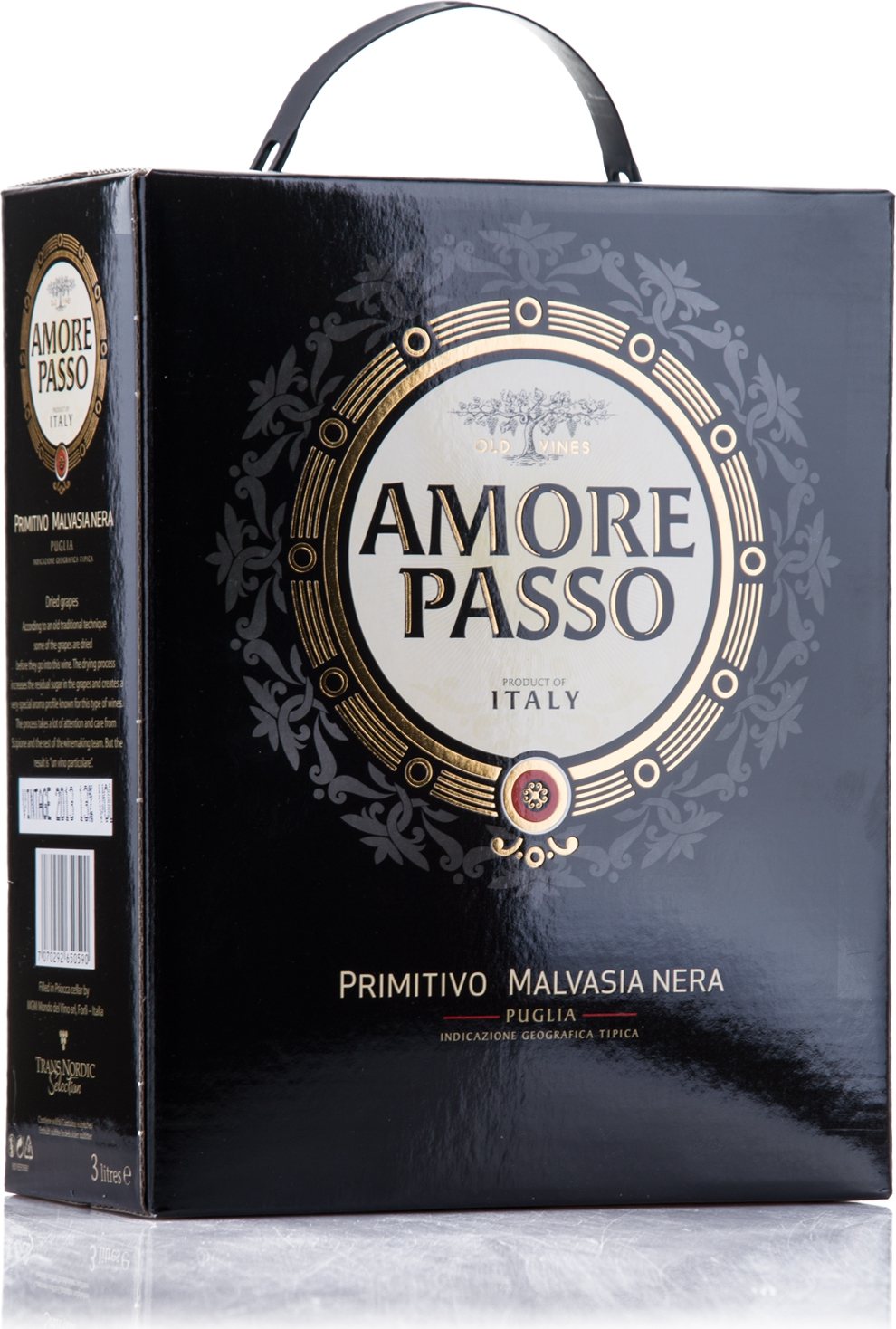 Produktbild på Amore Passo