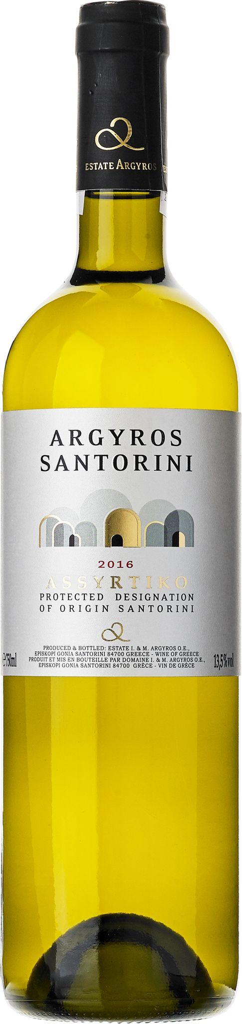 Produktbild på Argyros