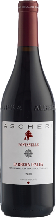 Produktbild på Ascheri