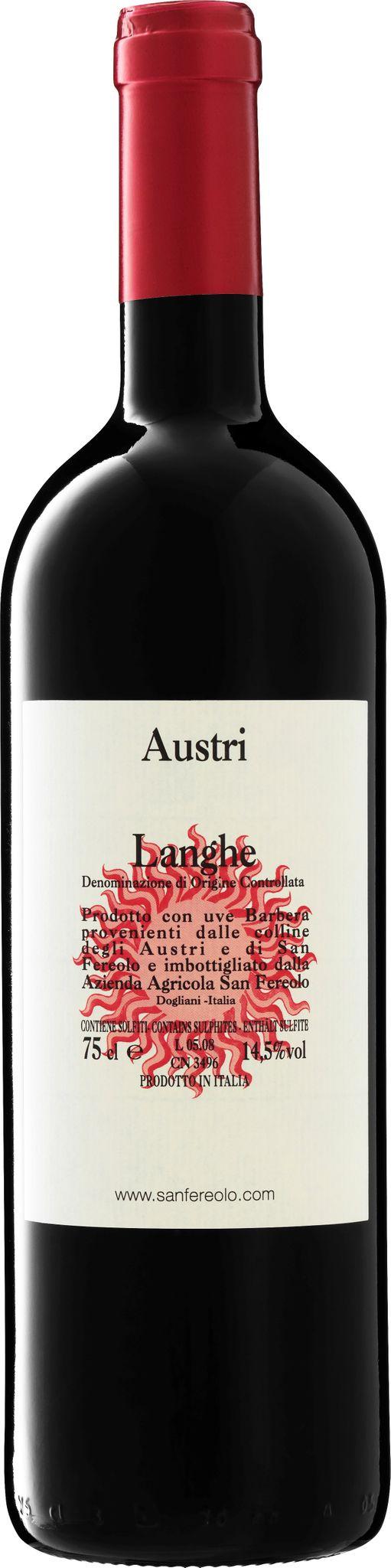 Produktbild på Austri