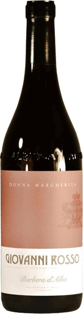Produktbild på Barbera d'Alba Donna Margherita