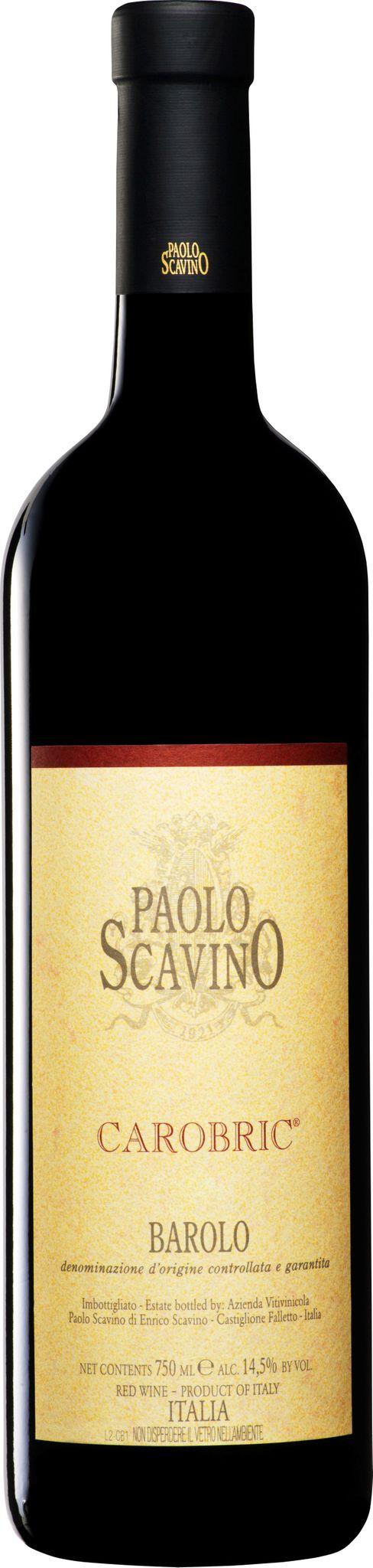 Produktbild på Barolo Carobric