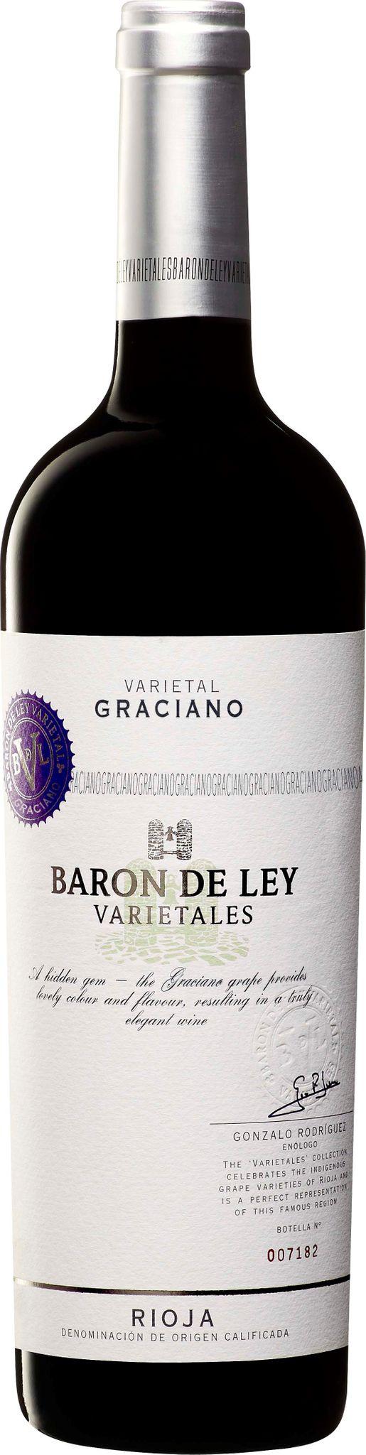 Produktbild på Baron De Ley