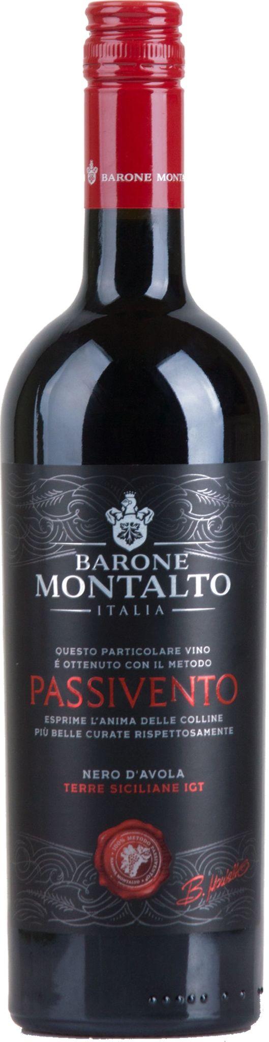 Produktbild på Barone Montalto