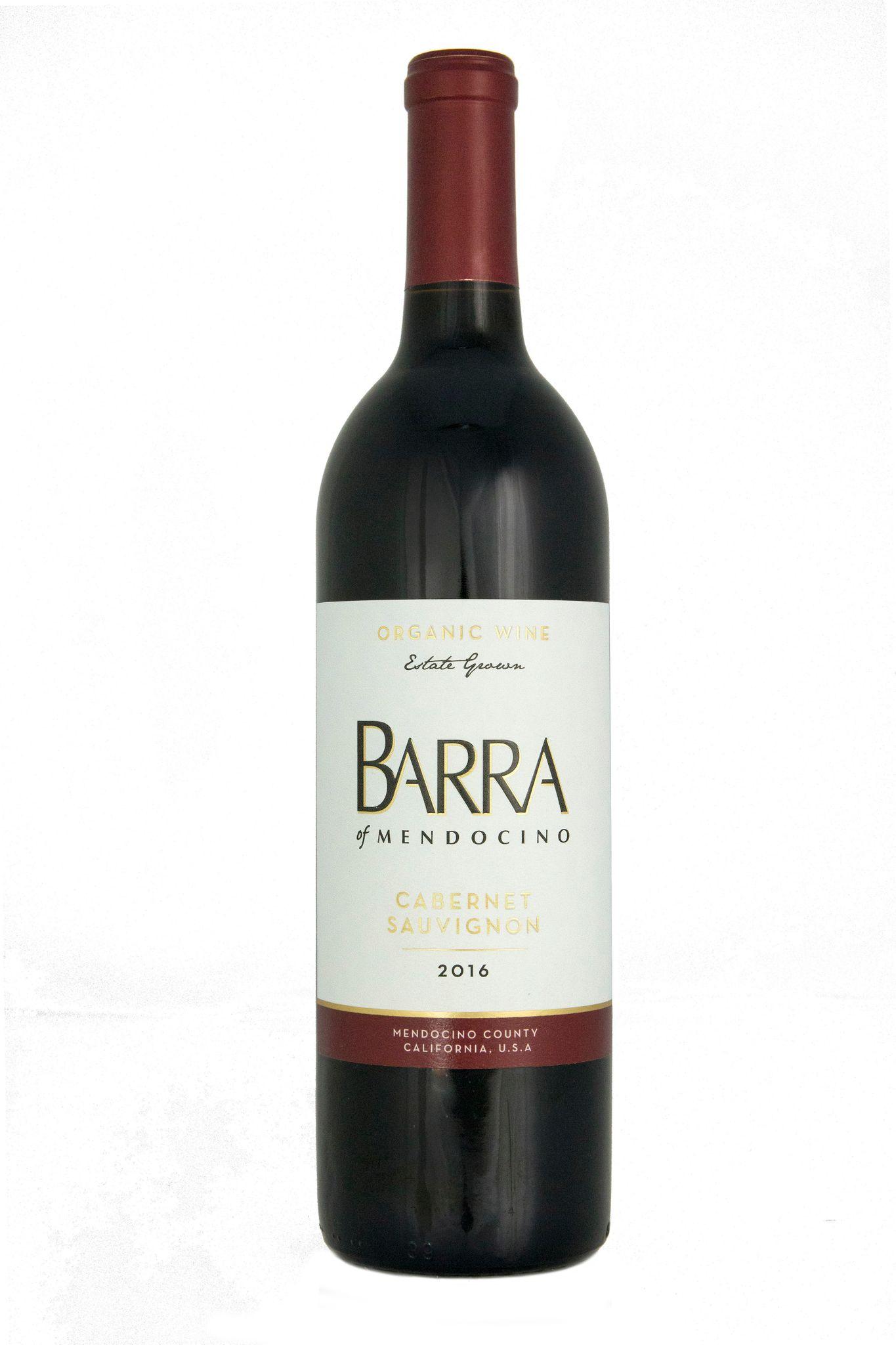 Produktbild på Barra of Mendocino