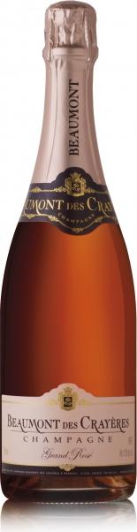 Produktbild på Beaumont des Crayères