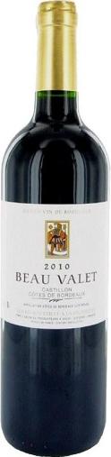 Produktbild på Beau Valet