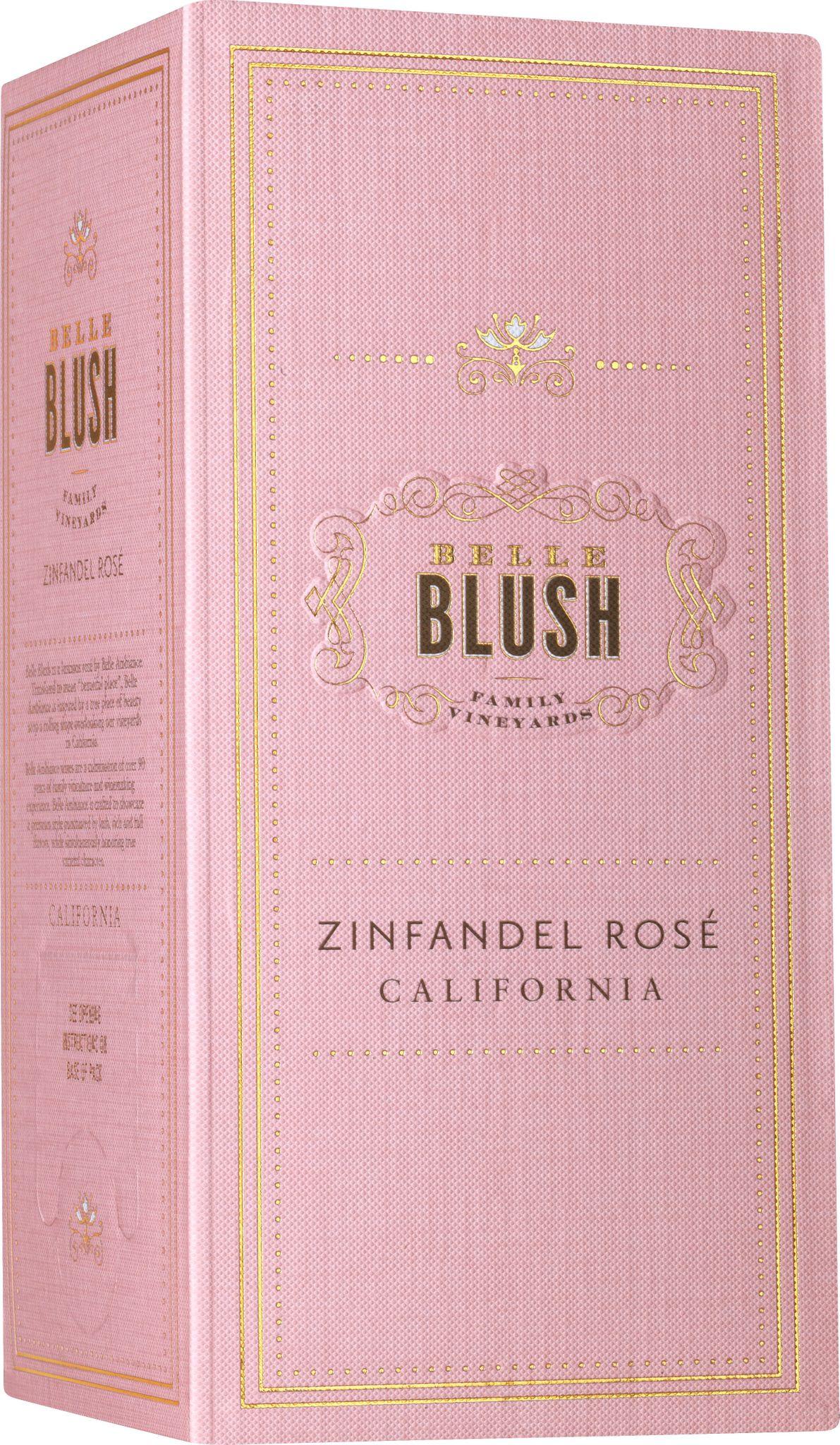 Produktbild på Belle Blush