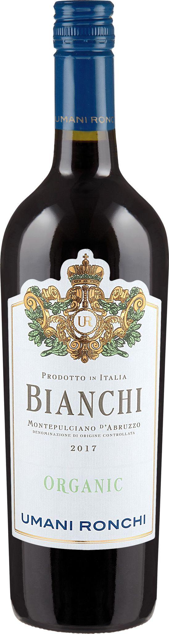 Produktbild på Bianchi Montepulciano d'Abruzzo