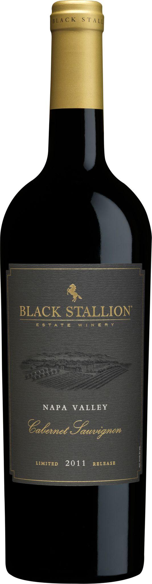 Produktbild på Black Stallion