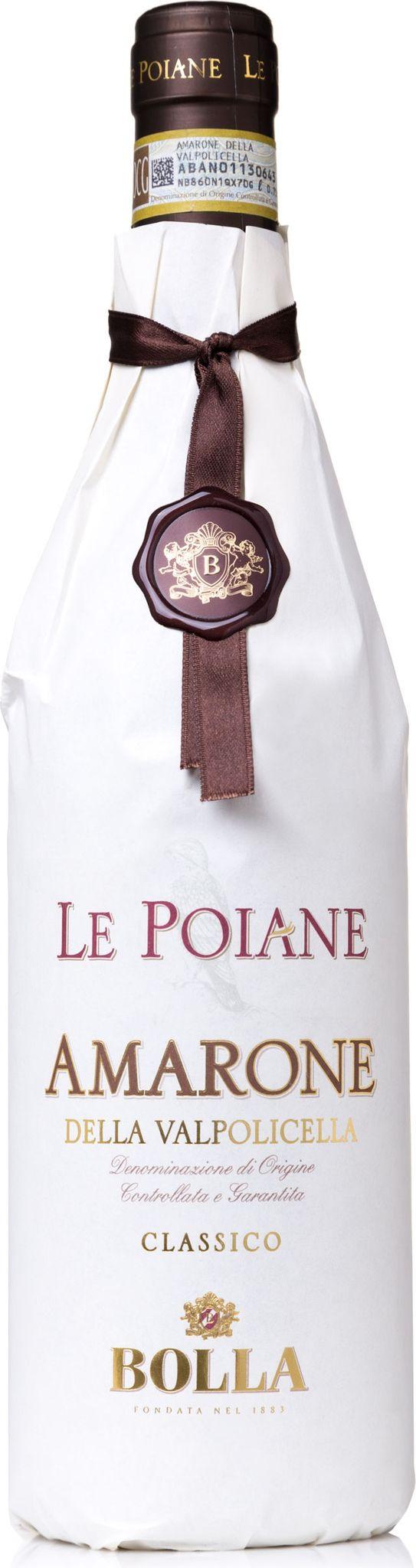 Produktbild på Bolla Le Poiane