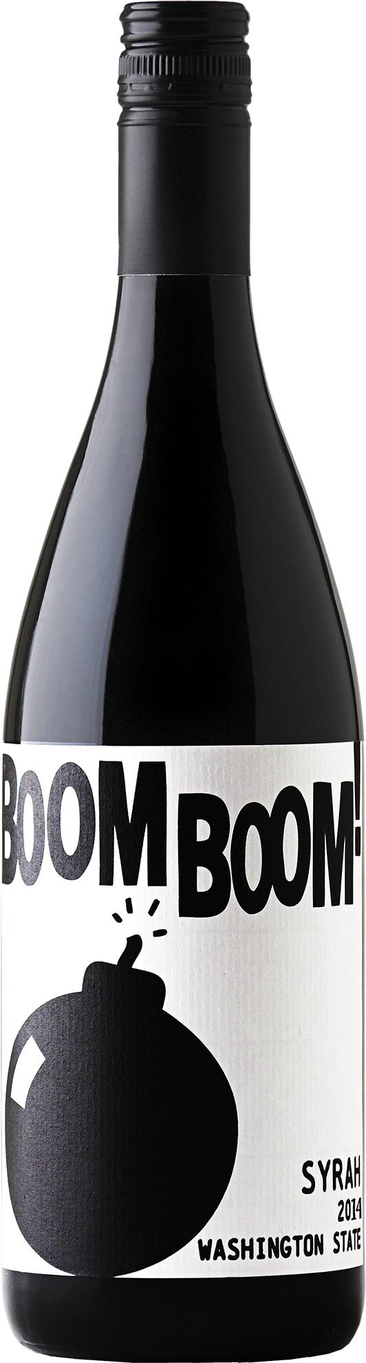Produktbild på Boom Boom!