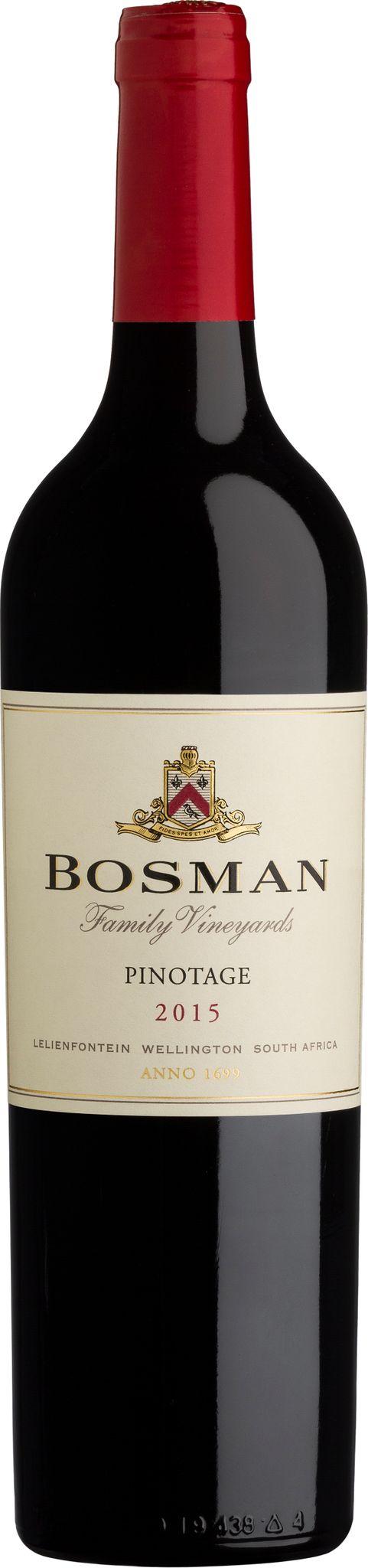 Produktbild på Bosman Vineyards