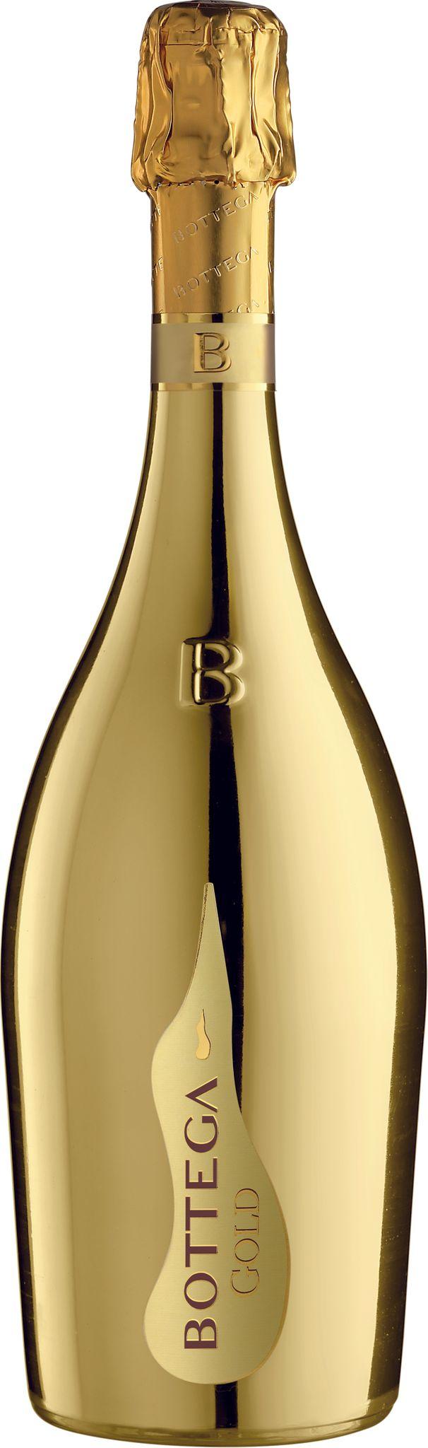 Produktbild på Bottega Gold