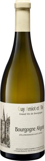 Produktbild på Bourgogne Aligoté