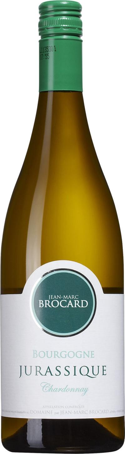 Produktbild på Bourgogne Blanc Jurassique