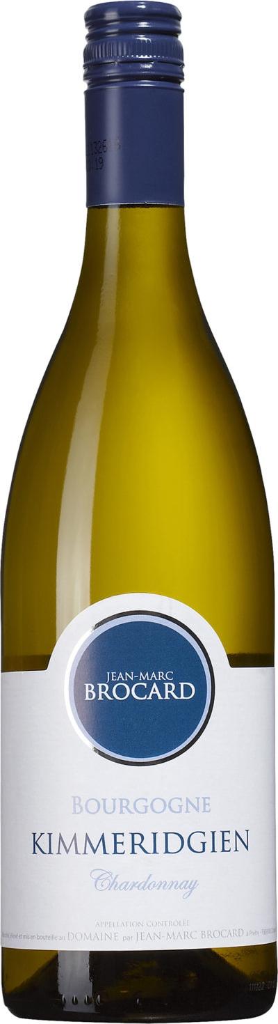 Produktbild på Bourgogne Blanc Kimmeridgien