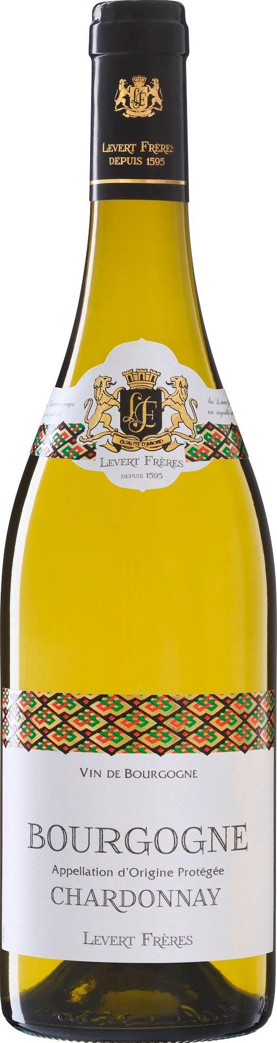 Produktbild på Bourgogne Chardonnay