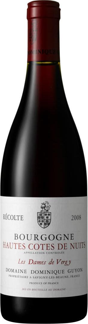 Produktbild på Bourgogne Hautes Côtes de Nuits