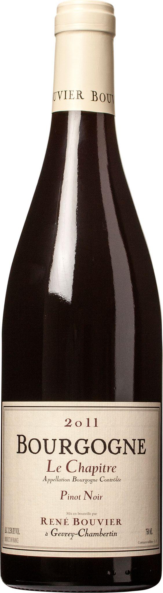 Produktbild på Bourgogne Le Chapitre Suivant