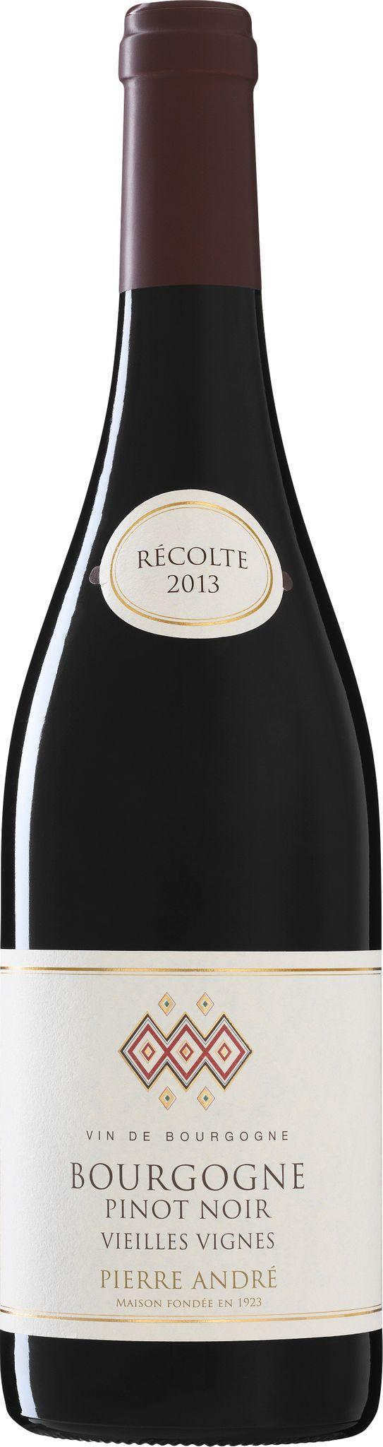 Produktbild på Bourgogne Pinot Noir