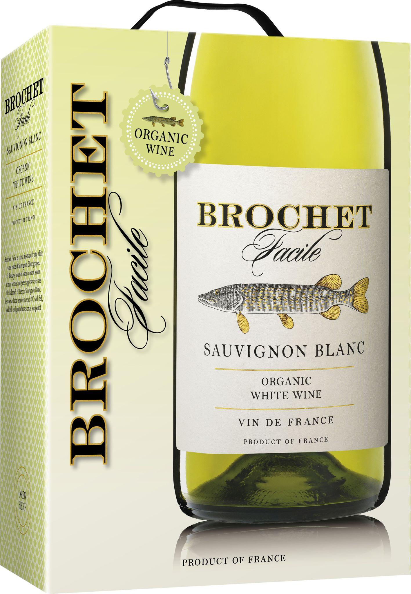 Produktbild på Brochet Facile